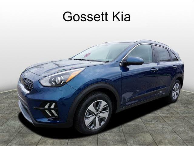 2021 Kia Niro LX FWD