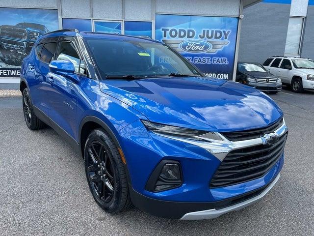 2019 Chevrolet Blazer 3LT AWD
