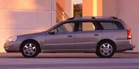 2003 Saturn L-Series 4 Dr LW200 Wagon