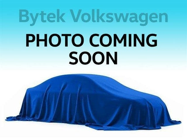 2015 Volkswagen Golf GTI 2.0T Autobahn 2-Door FWD