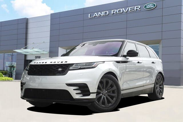 2019 Land Rover Range Rover Velar P340 R-Dynamic SE AWD