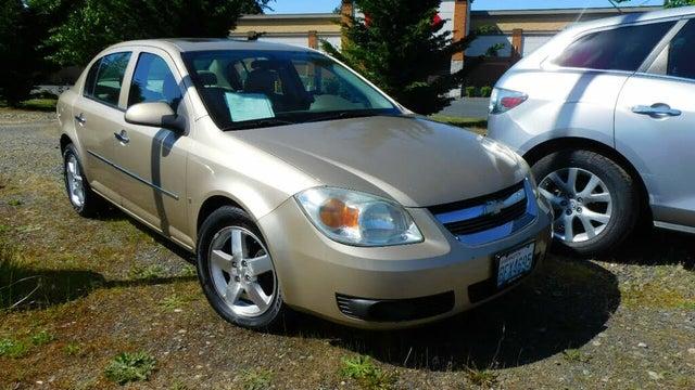2006 Chevrolet Cobalt LTZ Sedan FWD