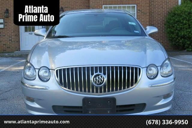 2008 Buick LaCrosse CXL FWD