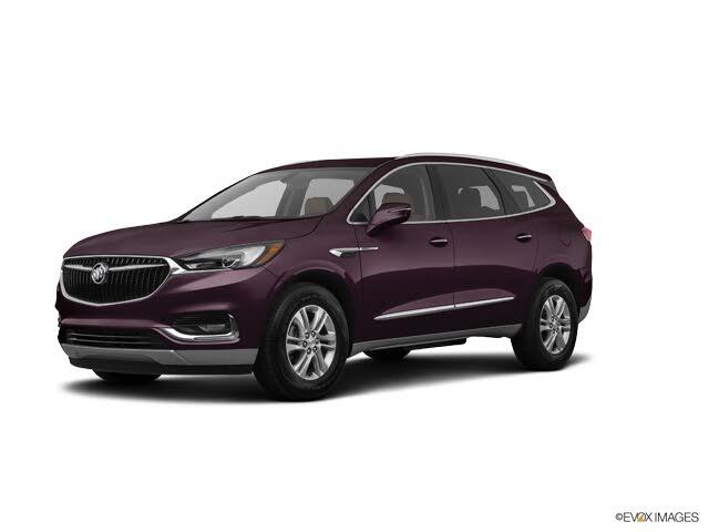 2018 Buick Enclave Essence AWD