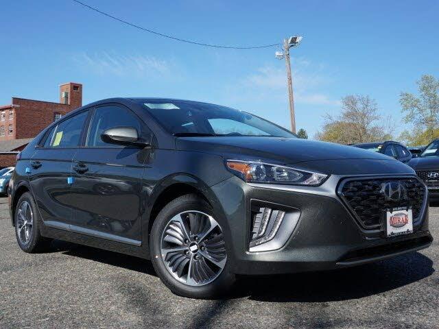 2021 Hyundai Ioniq Hybrid Plug-In  Essential FWD