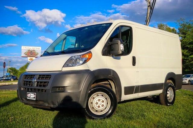 2015 RAM ProMaster 1500 118 Low Roof Cargo Van