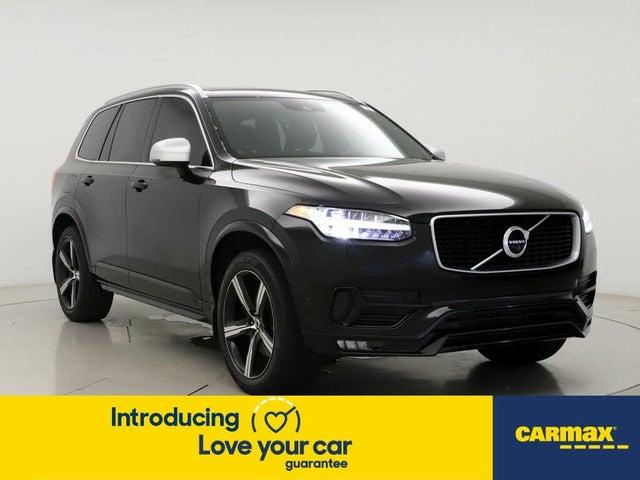 2017 Volvo XC90 T5 R-Design FWD
