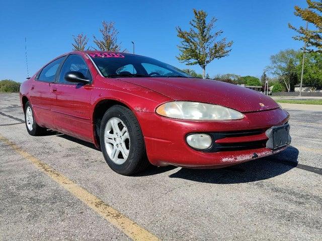 1998 Dodge Intrepid ES FWD