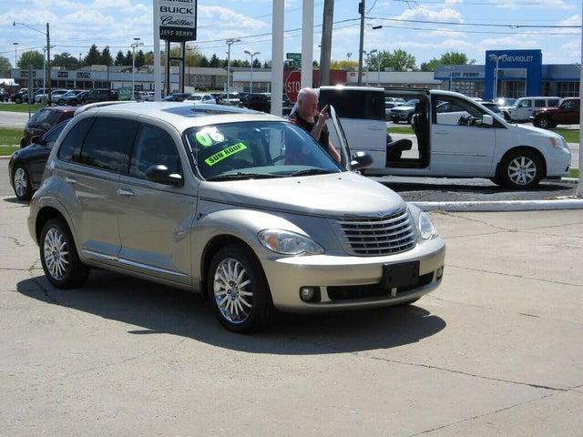 2006 Chrysler PT Cruiser GT Wagon FWD