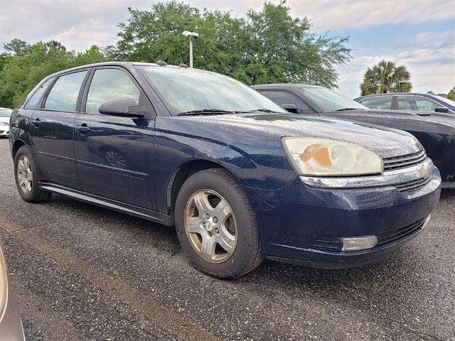 2005 Chevrolet Malibu Maxx LT FWD