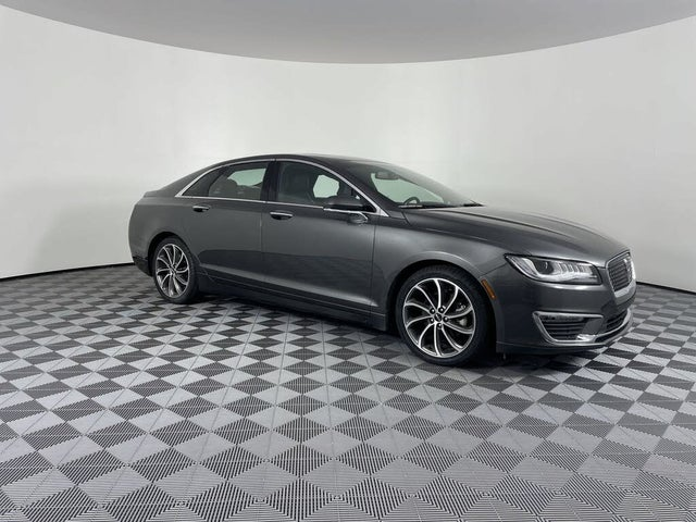 2018 Lincoln MKZ Select FWD