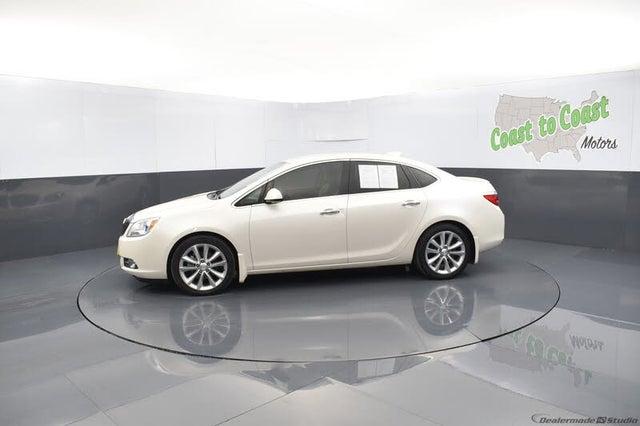 2015 Buick Verano Premium FWD