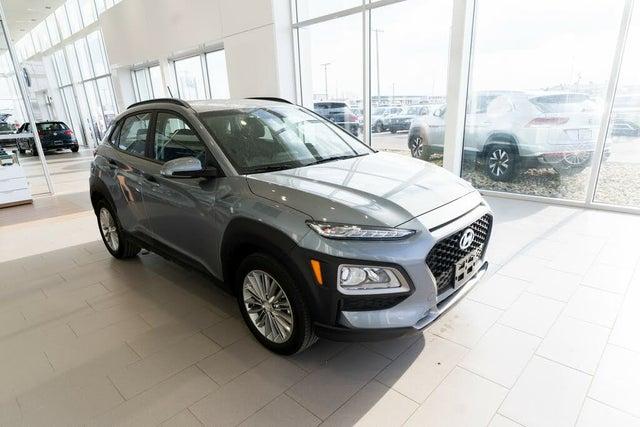 2020 Hyundai Kona Preferred AWD