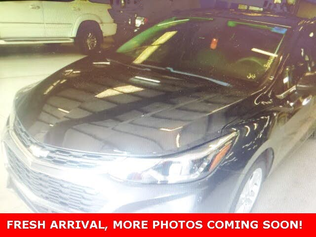 2016 Chevrolet Cruze LT Sedan FWD