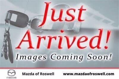 2021 Mazda MX-5 Miata RF Grand Touring RWD