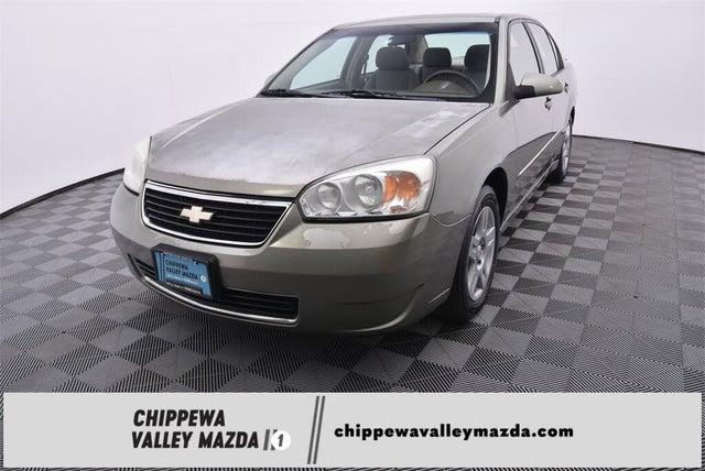 2006 Chevrolet Malibu V6 LT FWD