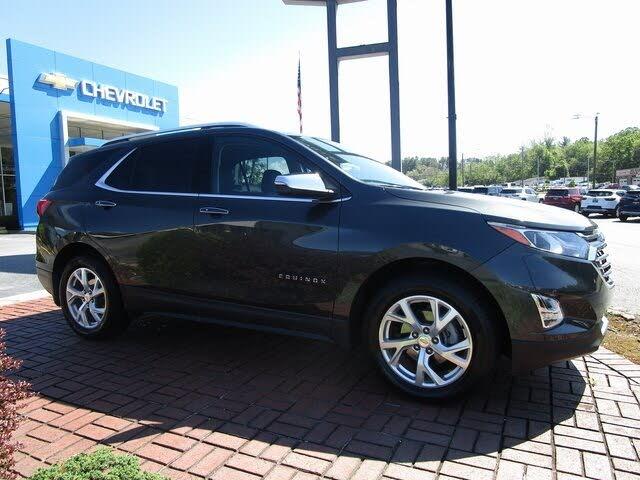 2019 Chevrolet Equinox 1.5T Premier AWD