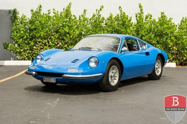 1970 Ferrari Dino 246
