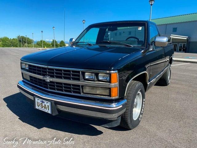 1988 Chevrolet C/K 1500
