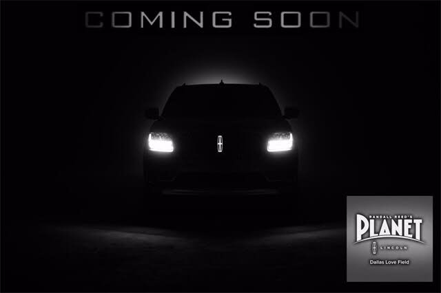 2021 Lincoln Nautilus FWD