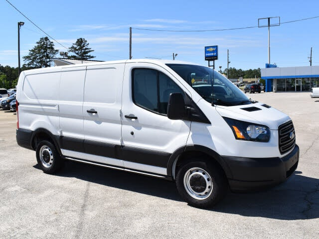 2019 Ford Transit Cargo 150 Low Roof RWD with 60/40 Passenger-Side Doors