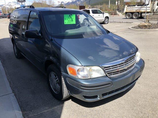 2005 Chevrolet Venture Value Plus