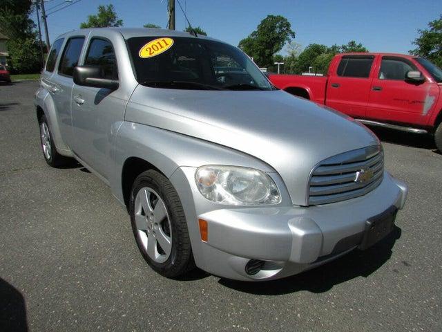 2011 Chevrolet HHR LS FWD