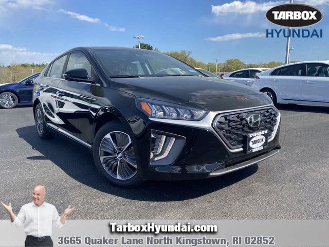 2021 Hyundai Ioniq Hybrid Plug-In  Limited FWD