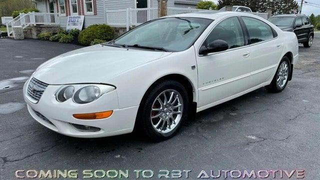 2001 Chrysler 300M FWD