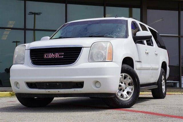 2008 GMC Yukon XL 1500 SLE-1