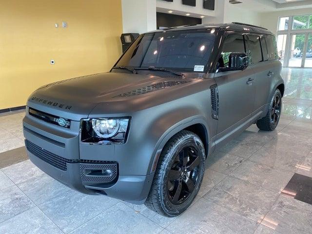 2020 Land Rover Defender 110 HSE AWD
