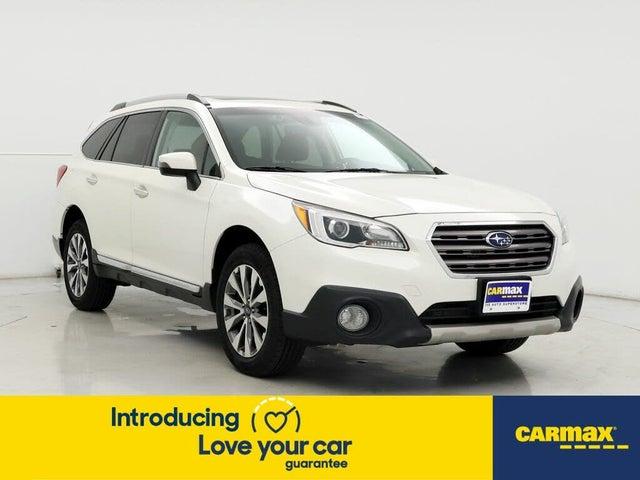 2017 Subaru Outback 3.6R Touring AWD