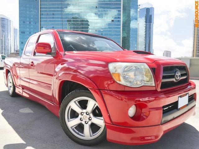 2007 Toyota Tacoma X-Runner V6