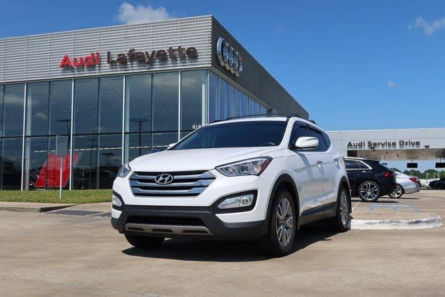 2015 Hyundai Santa Fe Sport 2.0T FWD