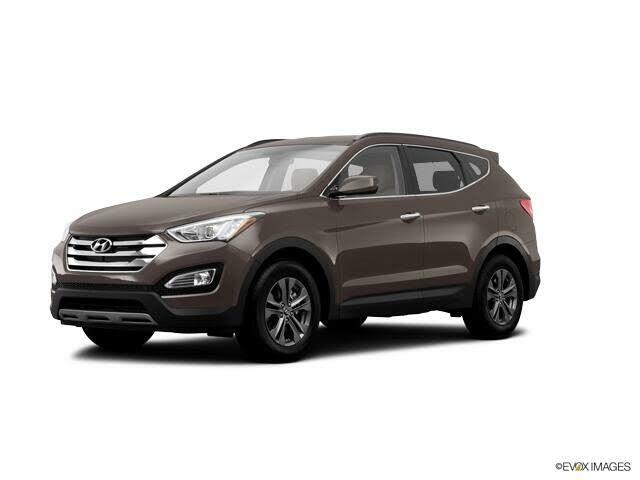 2014 Hyundai Santa Fe Sport 2.4L AWD