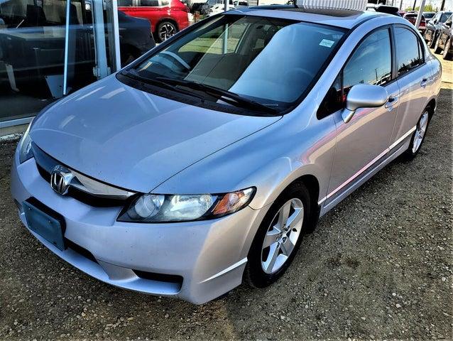 2010 Honda Civic Sport