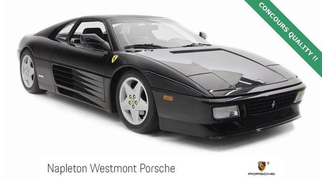 1993 Ferrari 348