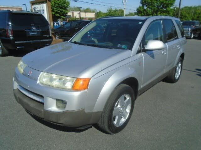 2005 Saturn VUE V6 AWD