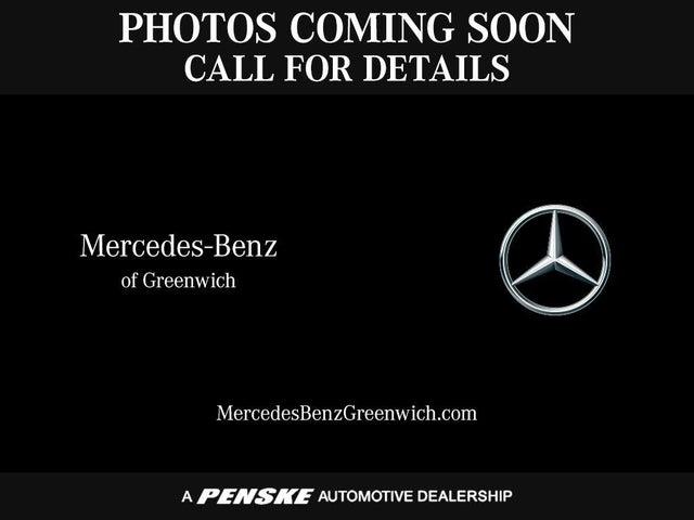 2009 Mercedes-Benz S-Class S 550 4MATIC