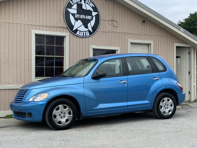 2009 Chrysler PT Cruiser Wagon FWD