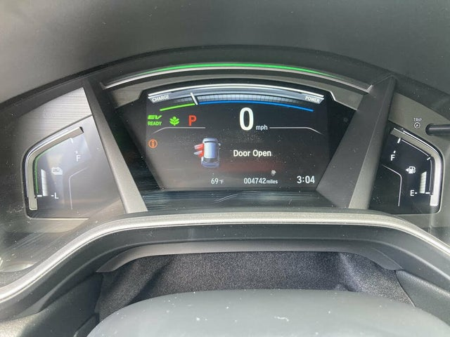 2020 Honda CR-V Hybrid Touring AWD