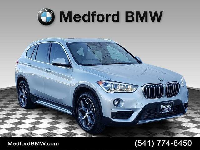 2019 BMW X1 xDrive28i AWD