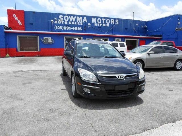 2011 Hyundai Elantra Touring SE FWD
