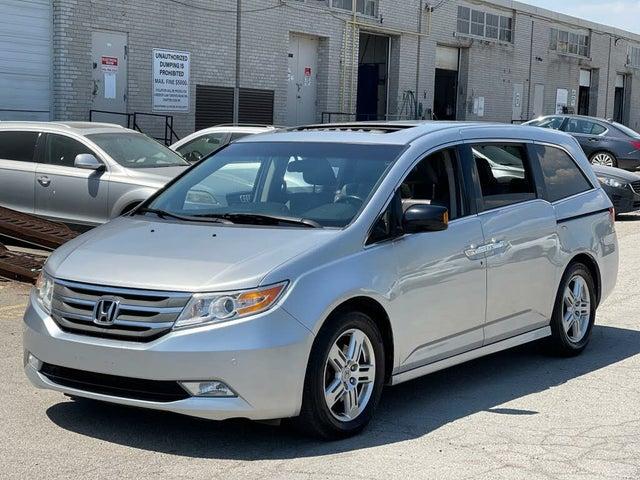 2012 Honda Odyssey Touring FWD