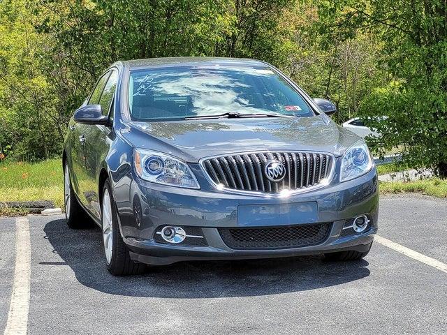 2013 Buick Verano Convenience FWD