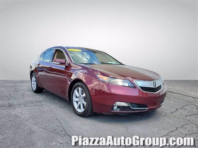 2013 Acura TL FWD