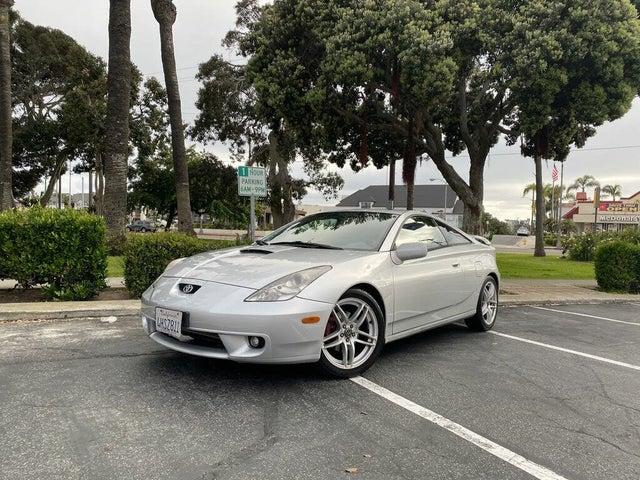 2000 Toyota Celica GT