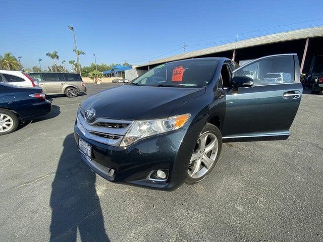 2013 Toyota Venza XLE V6