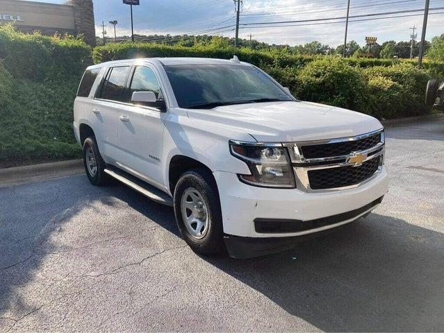 2015 Chevrolet Tahoe Fleet 4WD