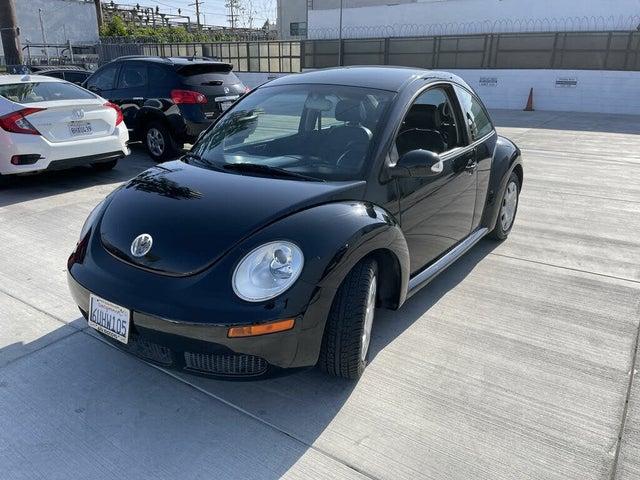 2010 Volkswagen Beetle